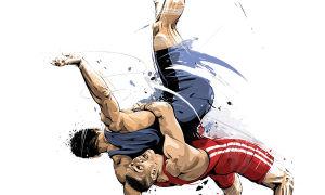 Методы обучения борьбе Самбо