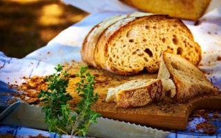 Углеводная диета: описание, меню, отзывы