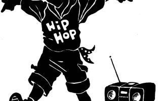Что такое старая и новая школа в стиле Hip-Hop?