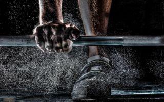 Как не навредить себе тренировками