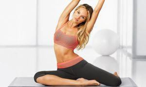 Йога — вводная информация
