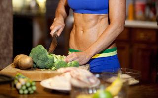 Диеты для похудения: вред и польза