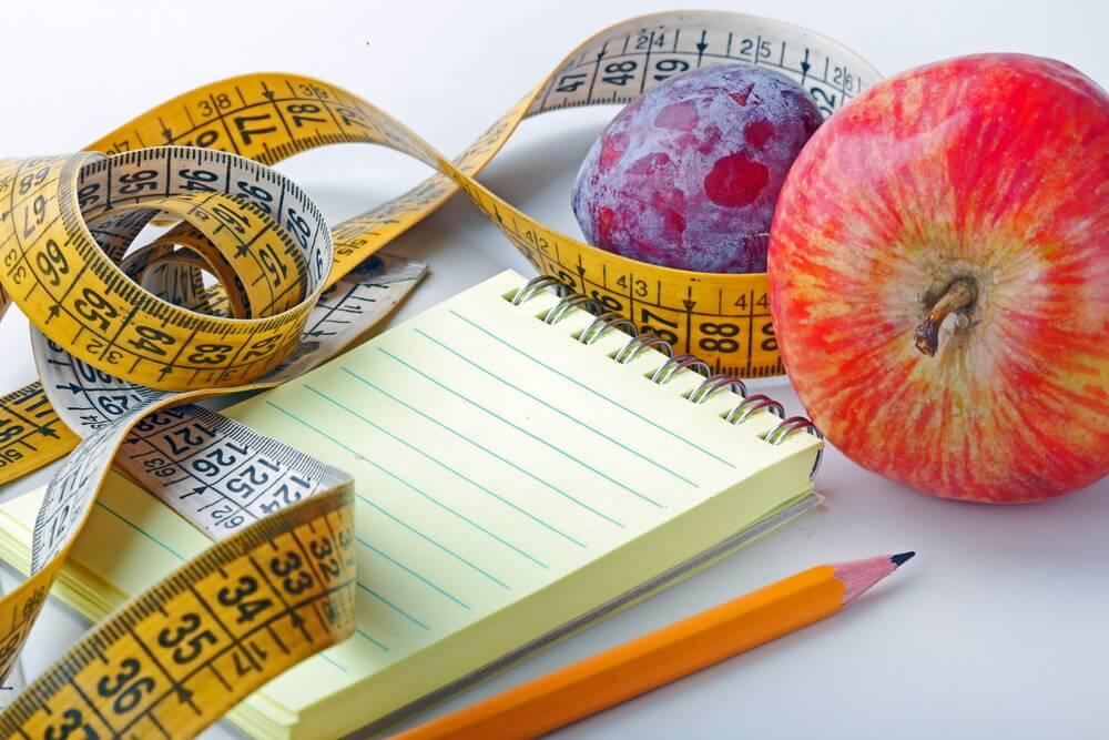 калорийность меню