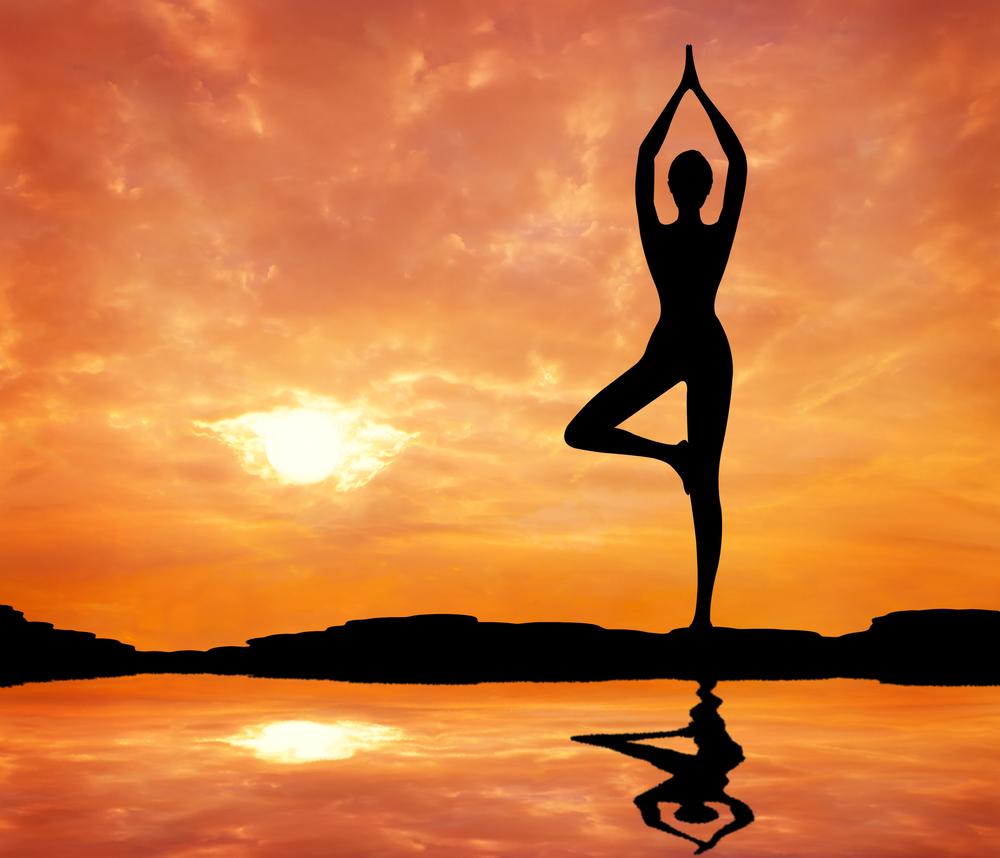 Философия йоги
