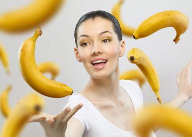 Бананы. Есть или не есть?