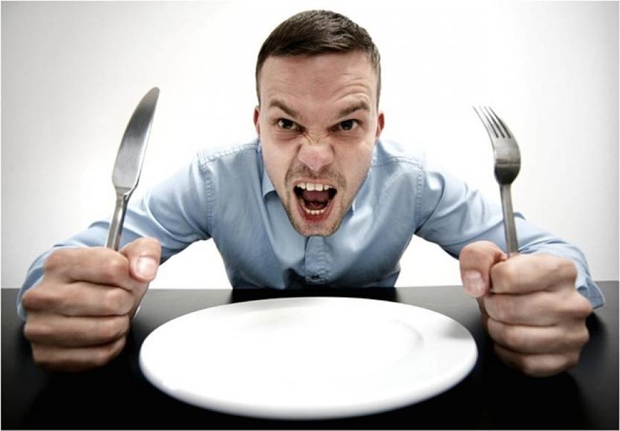 Побеждаем ощущение голода