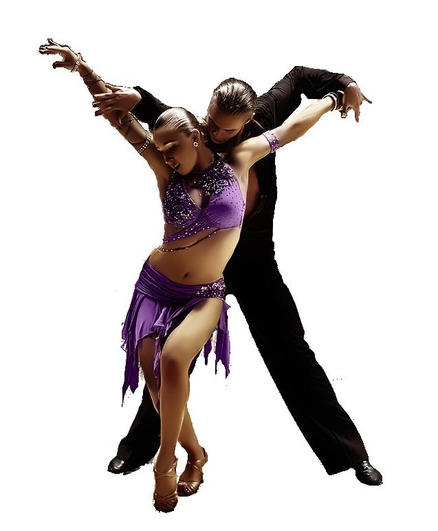 Бальный спортивные танцы