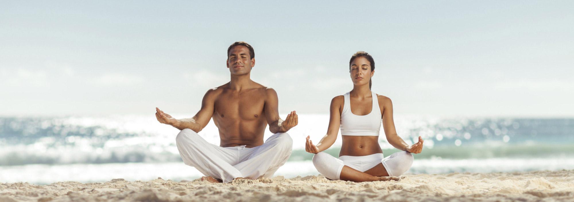 Йога в современном понимании