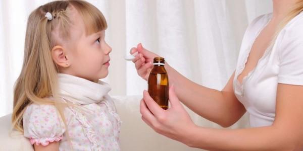 Бронхит у детей 2—3 лет