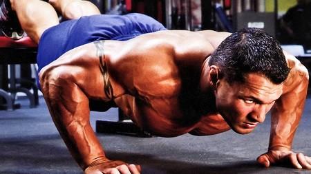 Усиливаем эффект тренировки