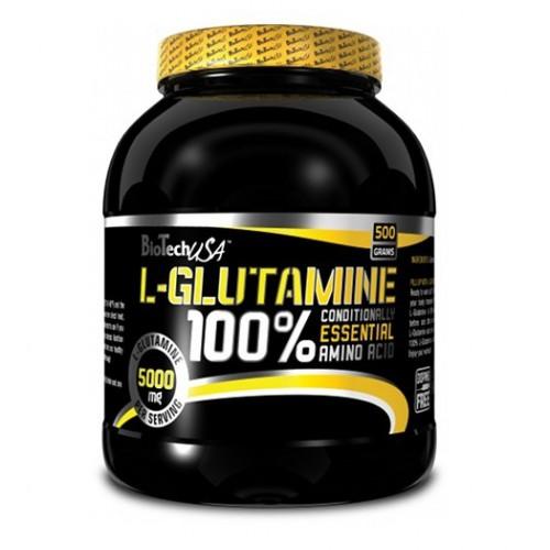 Чудодейственный глютамин