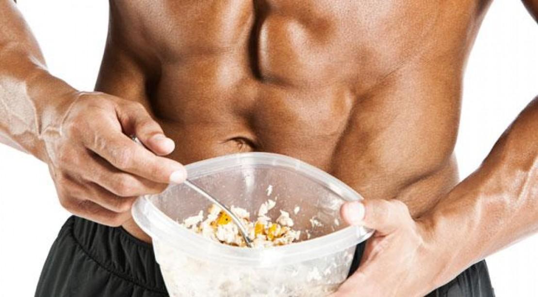 диета спортсмена