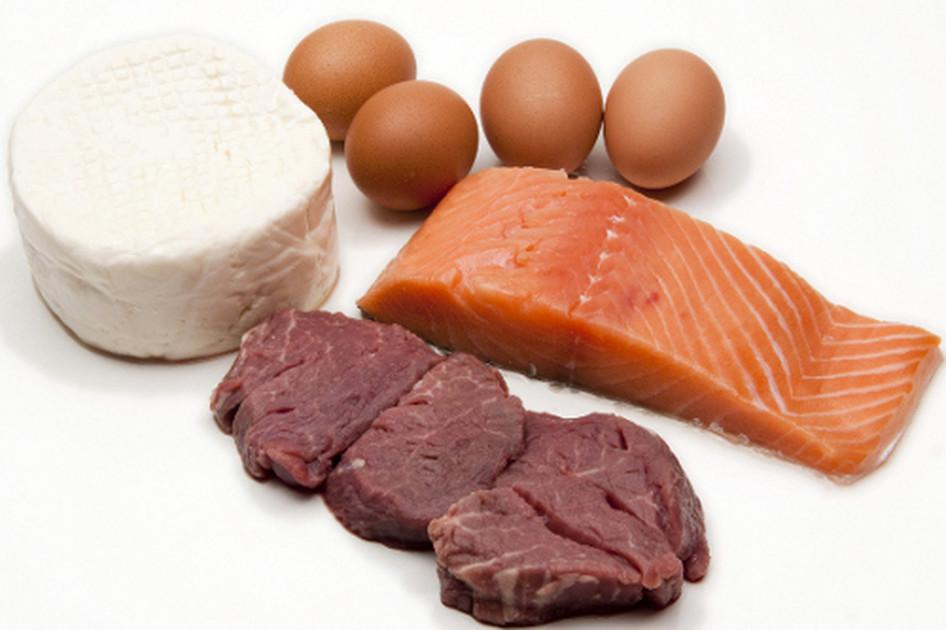 Преимущества белковой диеты