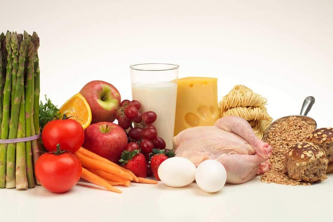 Сытность белковых продуктов
