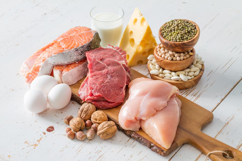 Противопоказания белковой диеты